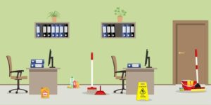 Office cleaning service Sydney
