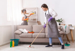 Residential Cleaning Provider Fairfield